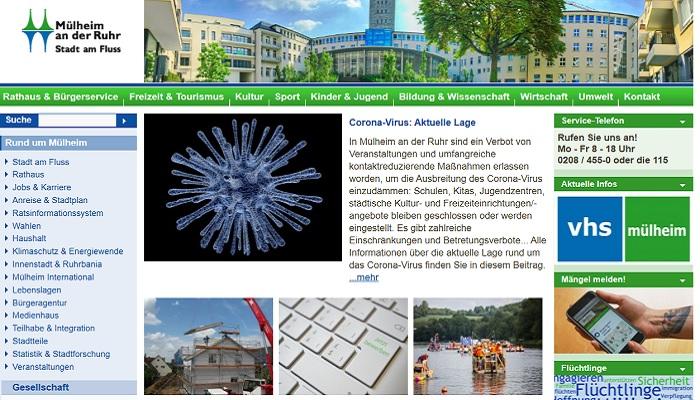 stadt mülheim stellenangebote