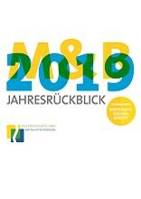 M&B Jahresrückblick 2019